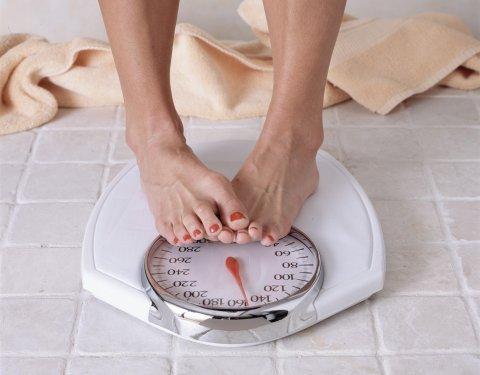Τι λάθος κάνω με τη διατροφή μου και δεν χάνω βάρος; - Κεντρική Εικόνα