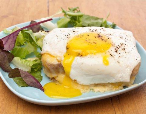 Γιορτάζουμε την Παγκόσμια Ημέρα Αυγού - Κεντρική Εικόνα