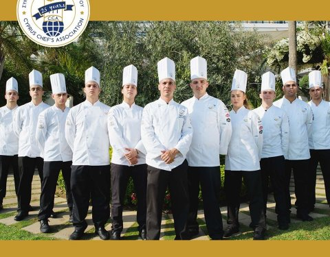 Ολοκληρώνονται σήμερα οι Ολυμπιακοί Αγώνες Μαγειρικής στη Στουτγκάρδη - Κεντρική Εικόνα