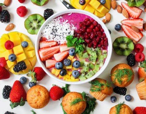 15 χορταστικές επιλογές για το snacking στην παραλία - Κεντρική Εικόνα
