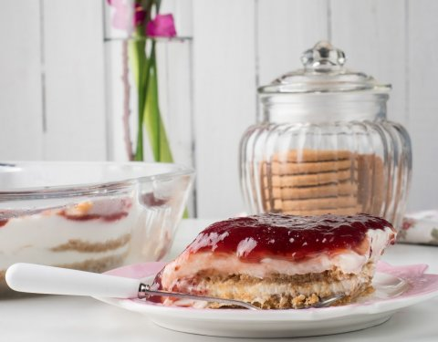 5 μυστικά για τέλεια γλυκά ψυγείου - Κεντρική Εικόνα