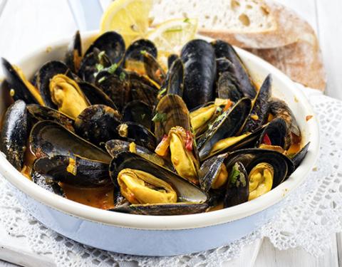 Τρείς απολαυστικές συνταγές από διάσημους σεφ! - Images