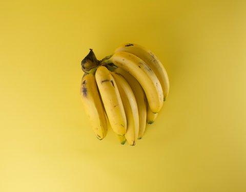 Tips για να μην μαυρίζουν οι μπανάνες - Κεντρική Εικόνα