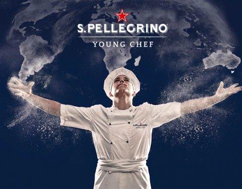 Το S.Pellegrino για 4η φορά αναζητά τον καλύτερο Young Chef σε όλο τον κόσμο - Κεντρική Εικόνα