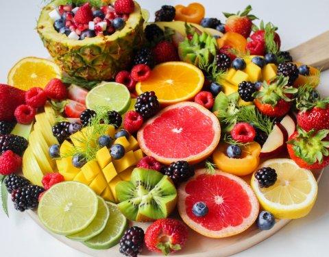 20 τρόποι για να εντάξεις τα φρούτα και τα λαχανικά στην διατροφή σου - Κεντρική Εικόνα