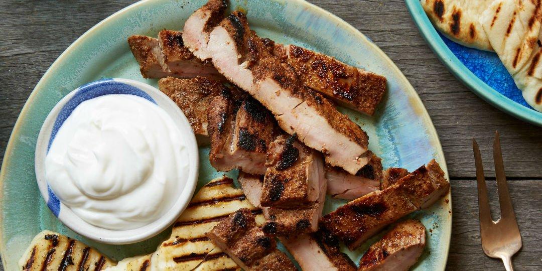 Πικάντικο ψαρονέφρι κεμπάνο Foodsaver με πιπέρι καγιέν και κρεμμύδια  - Images