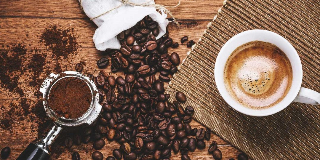 Τα πιο εκκεντρικά καφέ  - Κεντρική Εικόνα
