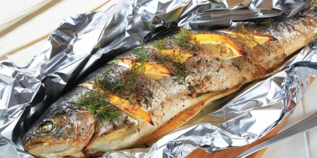 Συμβουλές για το ψάρι  - Κεντρική Εικόνα