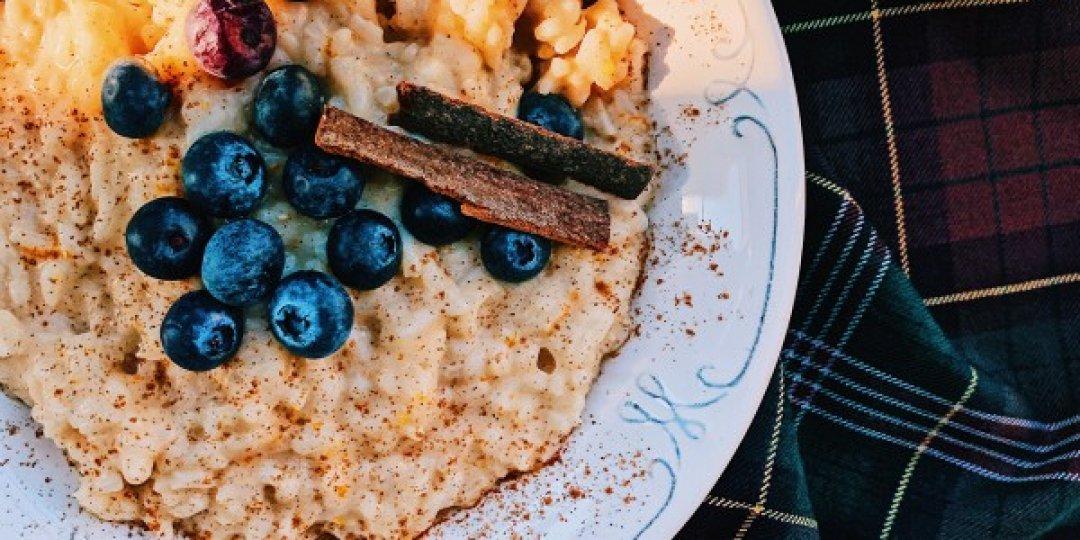 Οι Breakfast Lovers μας φτιάχνουν σπιτικό ρυζόγαλο - Κεντρική Εικόνα