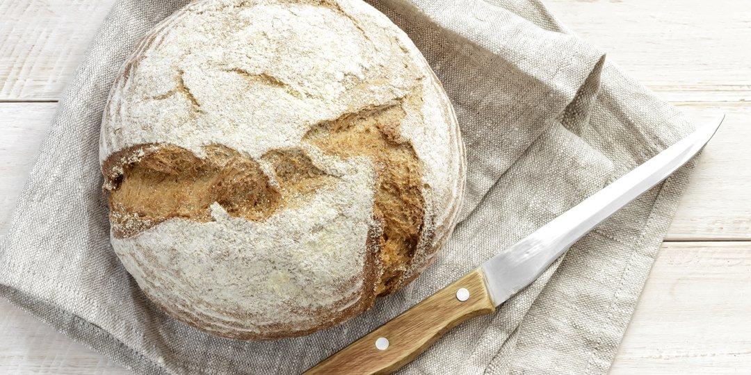 Χωριάτικο ψωμί με μέλι  - Images