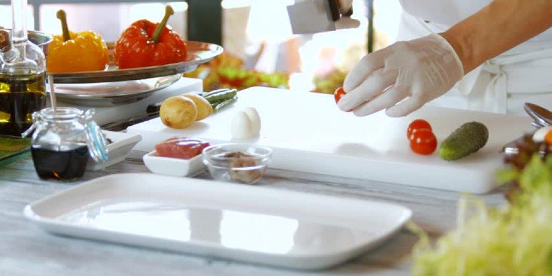 Εσύ; Τι θα … cooking σήμερα; - Κεντρική Εικόνα