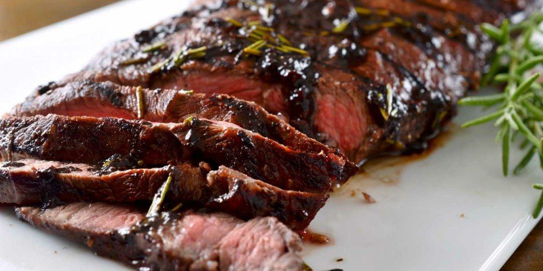Μαριναρισμένη βοδινή μπριζόλα Black Angus Rib Eye Foodsaver - Images