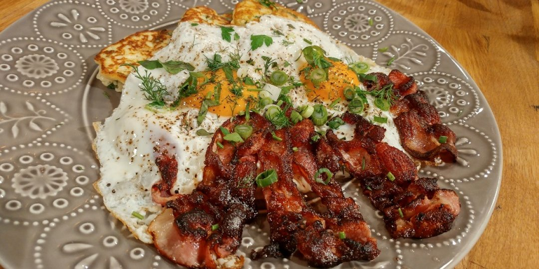 Drakini (potato pancakes) - Images