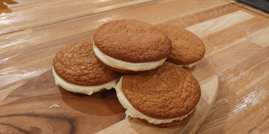 Μαρle cookies - Images