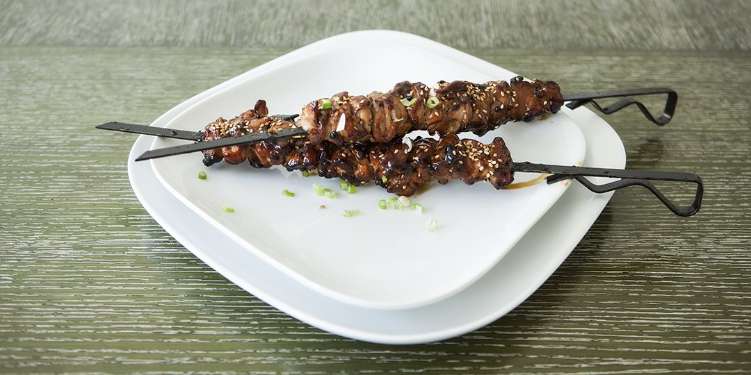 Chicken yakitori - Images