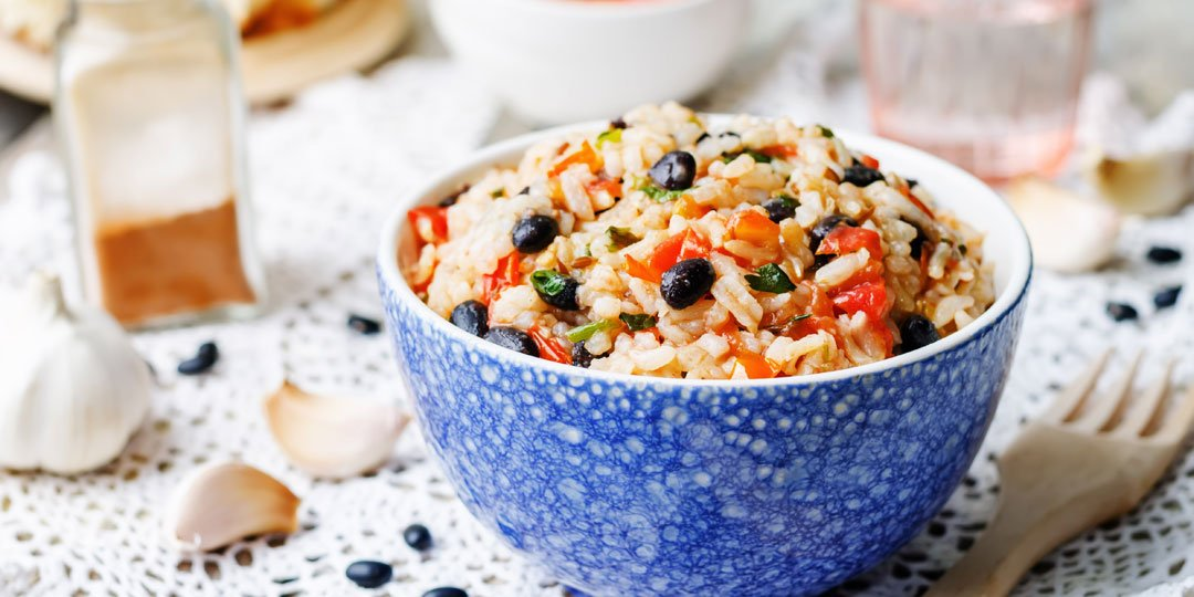 Μεξικάνικο ρύζι - Images