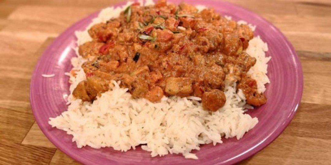 Κονγκό - Λαχανικά με σάλτσα Z'ara - Images