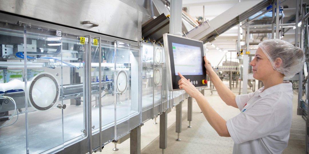 Η Humana αποκτά μια από τις πιο προηγμένες μονάδες παραγωγής βρεφικών τροφών της Γερμανίας - Κεντρική Εικόνα