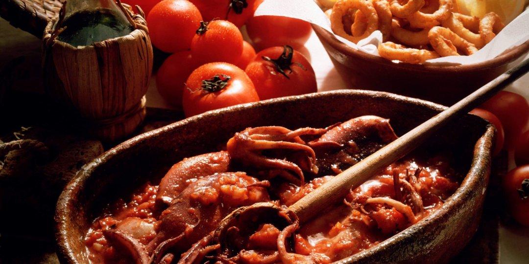 6+1 συνταγές που δεν πρέπει να λείπουν από το Σαρακοστιανό τραπέζι - Κεντρική Εικόνα