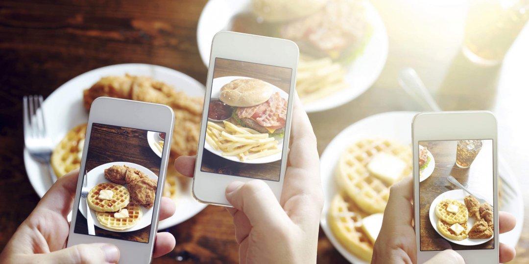Instagram: Η τέλεια ζωή ή μια οφθαλμαπάτη; - Κεντρική Εικόνα