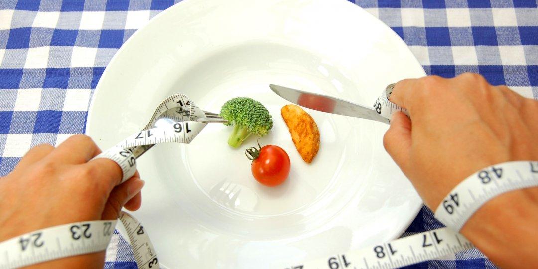 Αλλάζω το βάρος μου, αλλάζοντας τρόπος σκέψης - Κεντρική Εικόνα
