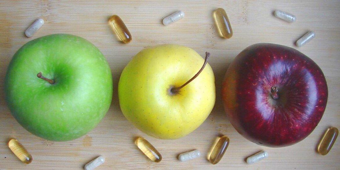 Οι βιταμίνες για απώλεια βάρους και ενεργοποιηση του μεταβολισμού - Κεντρική Εικόνα