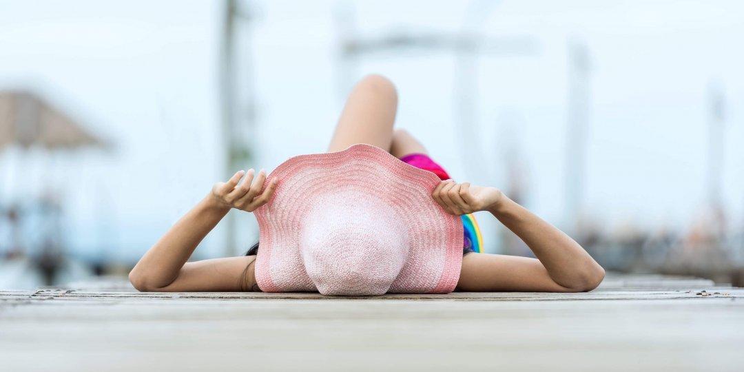 Χάσε τα κιλά σου με ισορροπημένη διατροφή, πριν την εμφάνισή σου στην παραλία - Κεντρική Εικόνα