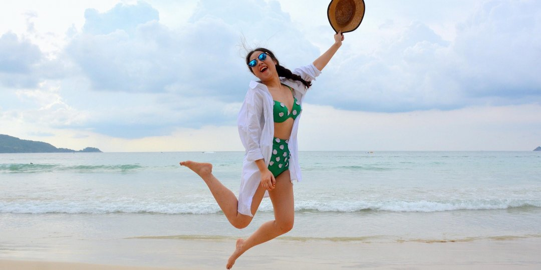 Ακολουθώντας αυτές τις συμβουλές, θα απολαύσεις τις διακοπές σου χωρίς τύψεις - Κεντρική Εικόνα