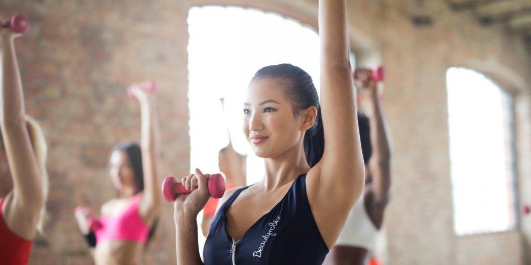 5 εύκολα tips για να βρεις και πάλι τη φόρμα σου - Κεντρική Εικόνα