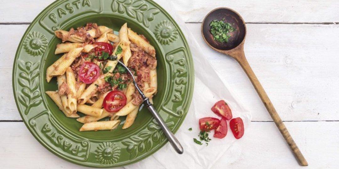 Γιορτάζουμε την Παγκόσμια Ημέρα Ζυμαρικών με τις πιο νόστιμες συνταγές - Κεντρική Εικόνα