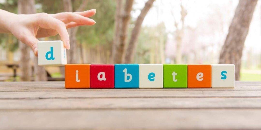 Σακχαρώδης Διαβήτης και Διατροφή - Κεντρική Εικόνα