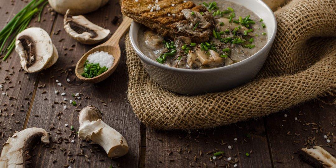 5+1 συνταγές για χειμωνιάτικη σούπα - Κεντρική Εικόνα