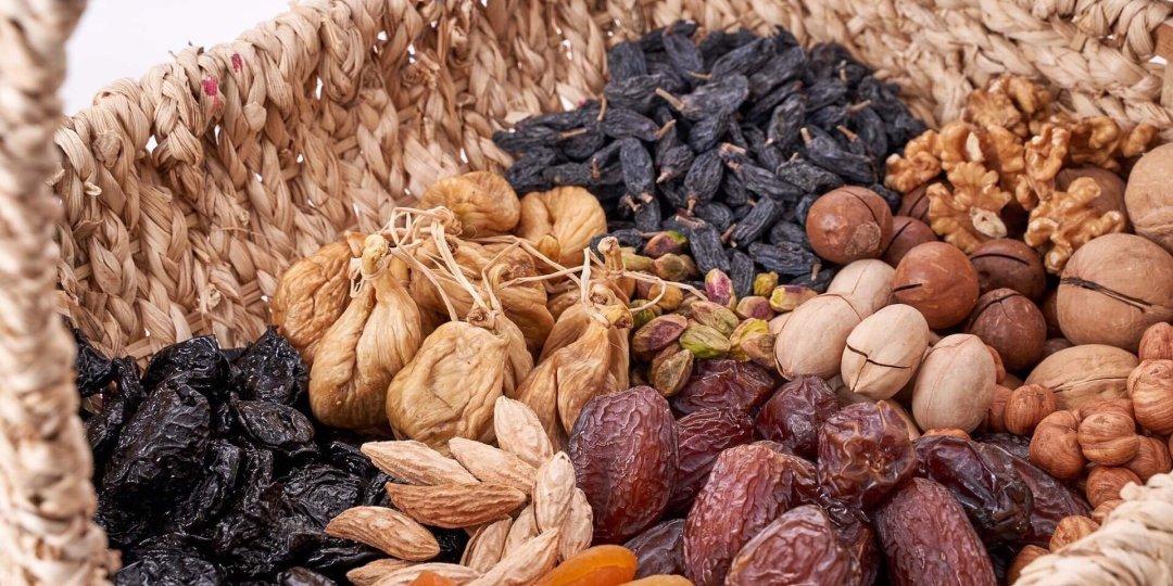 Αποξηραμένα φρούτα: Πόσο θρεπτικά είναι και πώς βοηθούν στο αδυνάτισμα; - Κεντρική Εικόνα