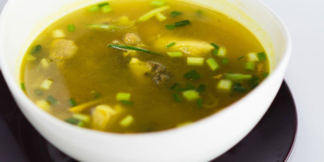 Μαροκινή σούπα με αρνί - Images 5de47d1bbaa