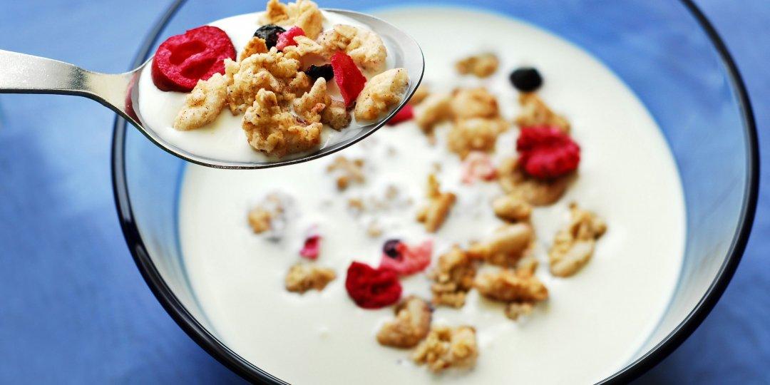 5 εύκολες επιλογές για το καθημερινό σου πρωινό - Κεντρική Εικόνα