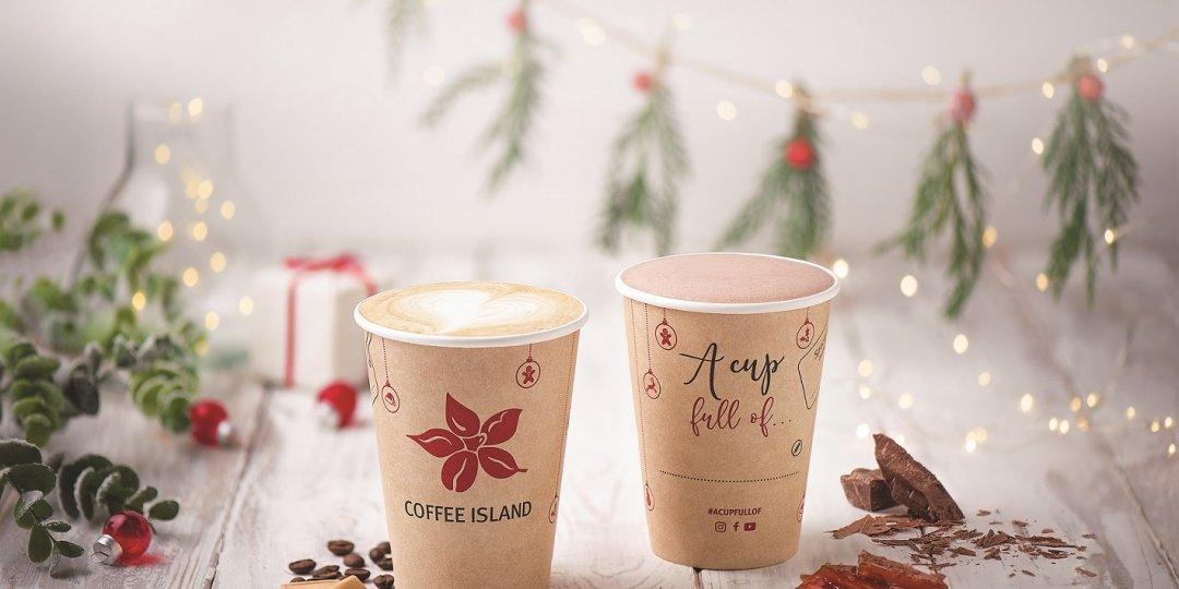 Ένα ποτήρι γεμάτο… Χριστουγεννιάτικη μαγεία! - Κεντρική Εικόνα