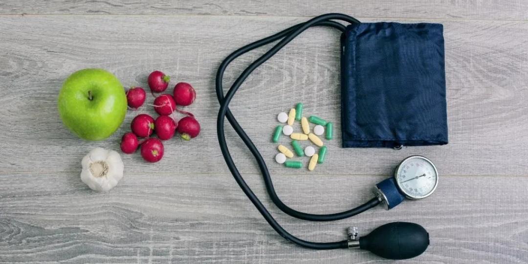 Μάθε με ποια φυσικά προϊόντα μπορείς να μειώσεις την αρτηριακή πίεση - Κεντρική Εικόνα