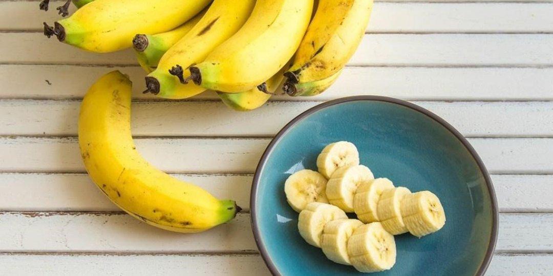 Μύθος ή Αλήθεια: Η μπανάνα παχαίνει;  - Κεντρική Εικόνα