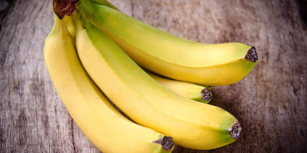 Μπανάνα η … χαρούμενη!  - Κεντρική Εικόνα