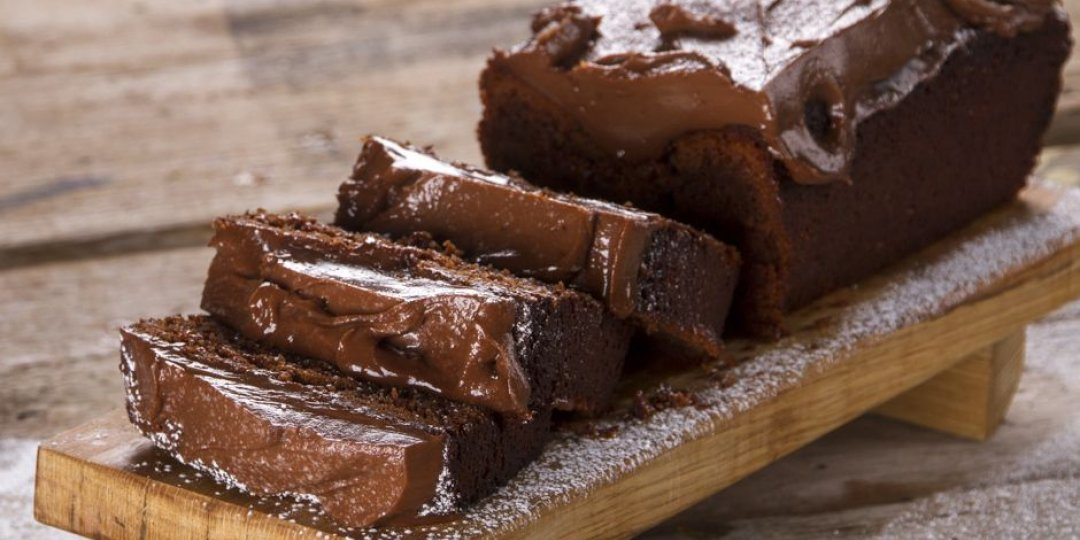Κέικ με 3 υλικά - Images
