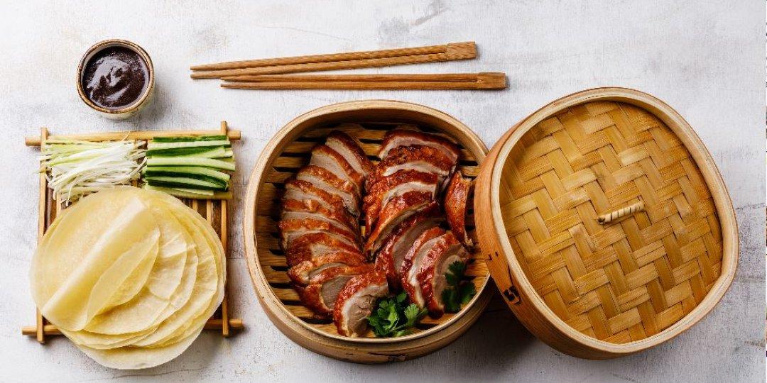 Πάπια Πεκίνου FOODSAVER - Images