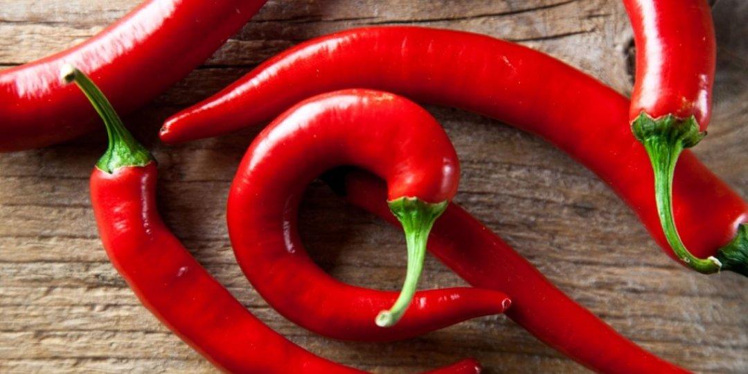 10 τροφές που ενεργοποιούν τον μεταβολισμό  - Κεντρική Εικόνα