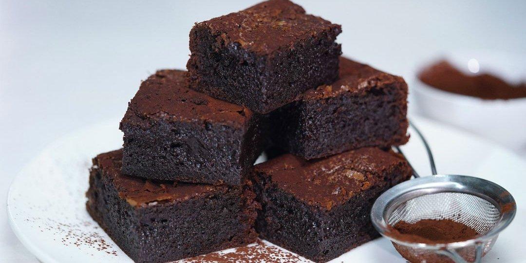 Brownies Σοκολάτας - Images