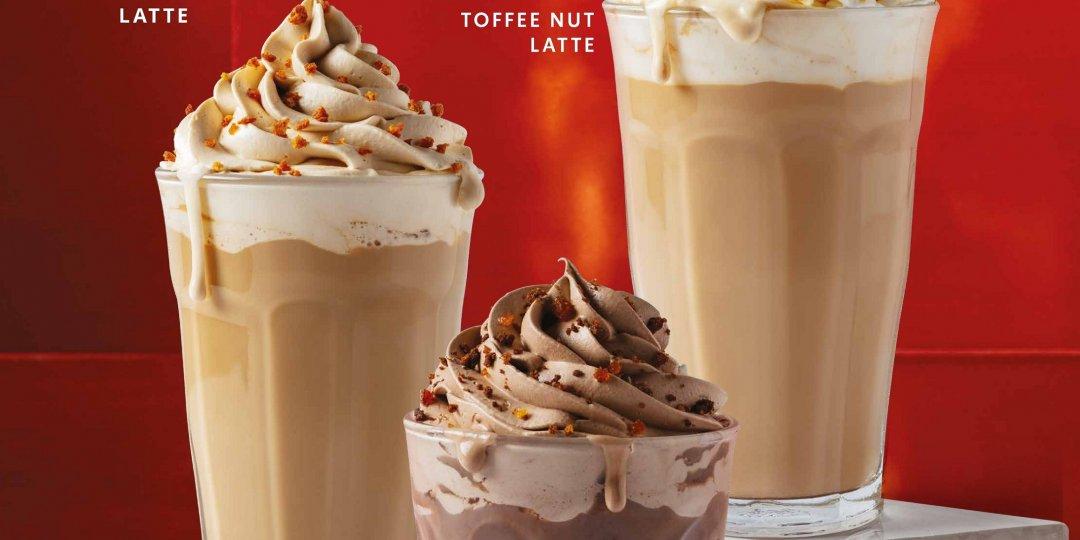 Τι κοινό έχουν τα Χριστούγεννα με τον Καφέ; Όλοι οι δρόμοι οδηγούν στα Starbucks! - Κεντρική Εικόνα