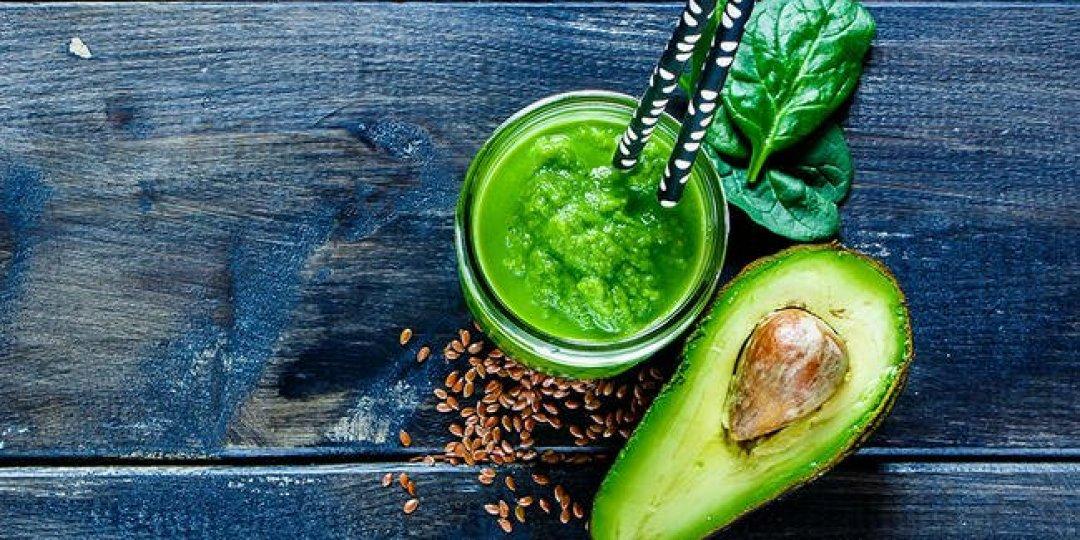 5 τροφές για καλύτερη και γρήγορη αποτοξίνωση  - Κεντρική Εικόνα