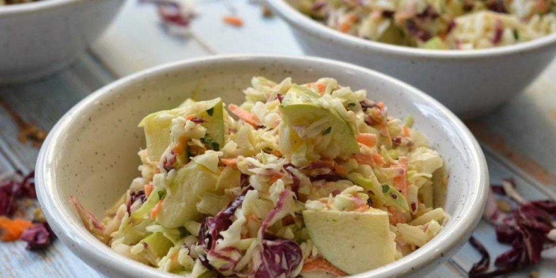 Σαλάτα coleslaw - Images