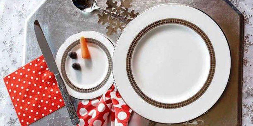 Γιορτινό ντεκόρ να σε εμπνεύσει  - Κεντρική Εικόνα