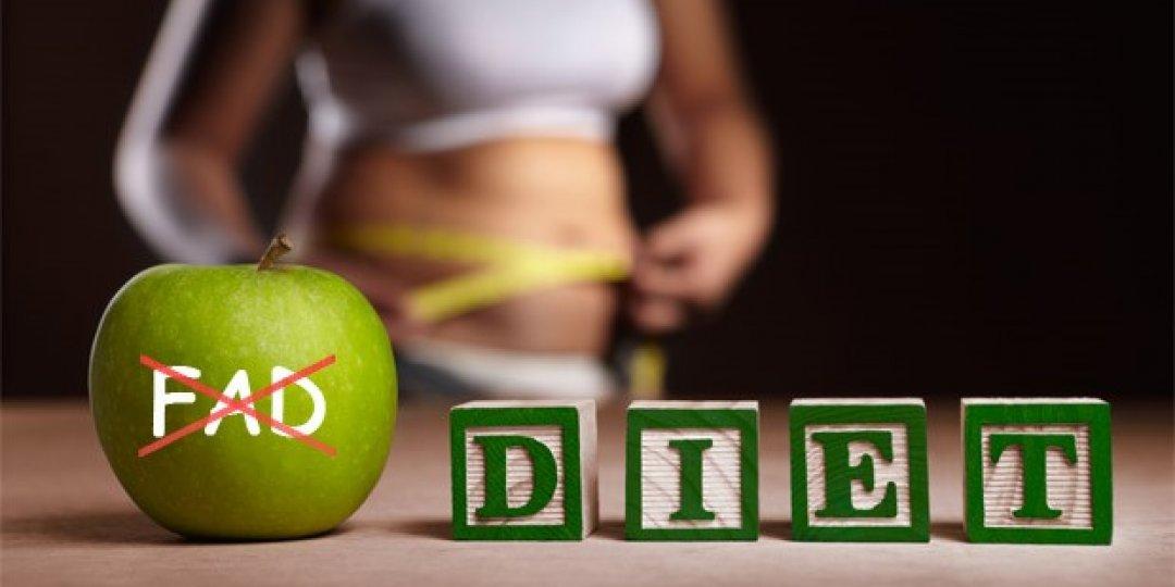 Δίαιτες Μόδας… Too good to be true! - Κεντρική Εικόνα