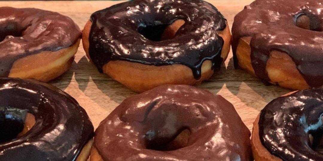 Λαχταριστή συνταγή για donuts από τη Δέσποινα Βανδή - Images