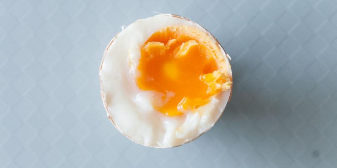 Πώς να πετύχεις το τέλειο βράσιμο αυγού - Κεντρική Εικόνα